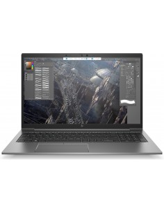 "HP ZBook Firefly 15 G7 Mobil arbetsstation 39.6 cm (15.6"") 1920 x 1080 pixlar 10:e generationens Intel® Core™ i7 16 GB Hp 1J3P8E"