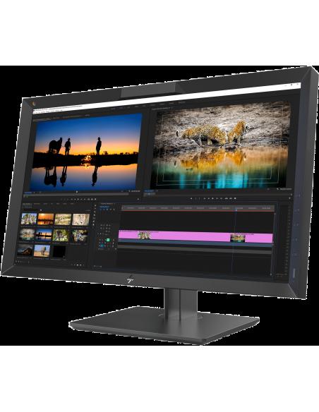 "HP DreamColor Z27x G2 Studio 68.6 cm (27"") 2560 x 1440 pixlar Quad HD LED Svart Hp 2NJ08A4#ABB - 2"