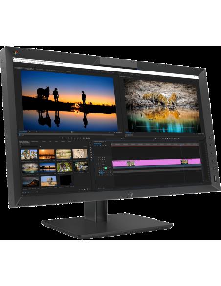 "HP DreamColor Z27x G2 Studio 68.6 cm (27"") 2560 x 1440 pixels Quad HD LED Black Hp 2NJ08A4#ABB - 3"