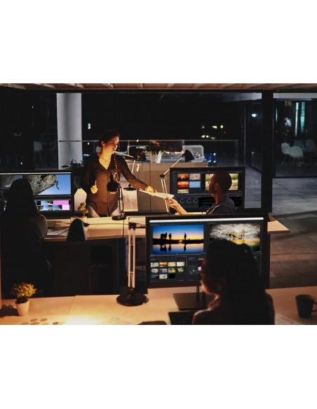 "HP DreamColor Z27x G2 Studio 68.6 cm (27"") 2560 x 1440 pixels Quad HD LED Black Hp 2NJ08A4#ABB - 8"