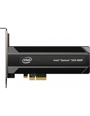 HP Intel Optane 900p Half-Height/Half-Length (HH/HL) 280 GB PCI Express 3.0 3D XPoint NVMe Hp 2SC47AA - 1