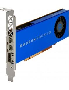 HP 2TF08AA graphics card AMD Radeon Pro WX 3100 4 GB GDDR5 Hp 2TF08AA - 1