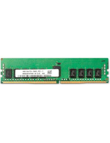 HP 3PL82AA memory module 16 GB 1 x DDR4 2666 MHz Hp 3PL82AA - 1