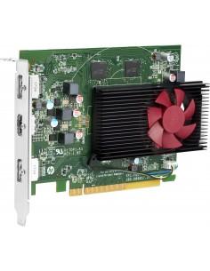 HP 3TK71AA näytönohjain AMD Radeon RX 550 4 GB GDDR5 Hp 3TK71AA - 1