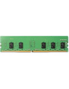 HP 8GB DDR4-2666 DIMM muistimoduuli Hp 3TK87AA - 1