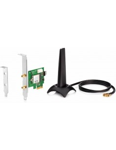 HP 3TK89AA nätverkskort Intern WLAN / Bluetooth Hp 3TK89AA - 1