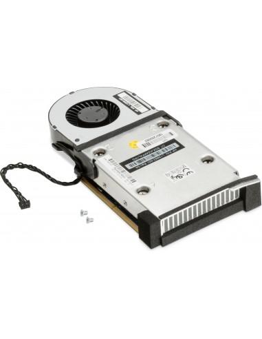 HP 3TQ28AA graphics card NVIDIA Quadro P620 2 GB GDDR5 Hp 3TQ28AA - 1