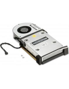 HP 3TQ30AA näytönohjain NVIDIA Quadro P1000 4 GB GDDR5 Hp 3TQ30AA - 1