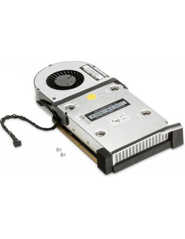 HP 3TQ30AA graphics card NVIDIA Quadro P1000 4 GB GDDR5 Hp 3TQ30AA - 1
