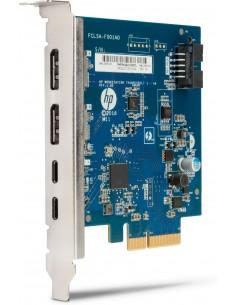 HP 3UU05AA interface cards/adapter Internal DisplayPort, Thunderbolt 3 Hp 3UU05AA - 1