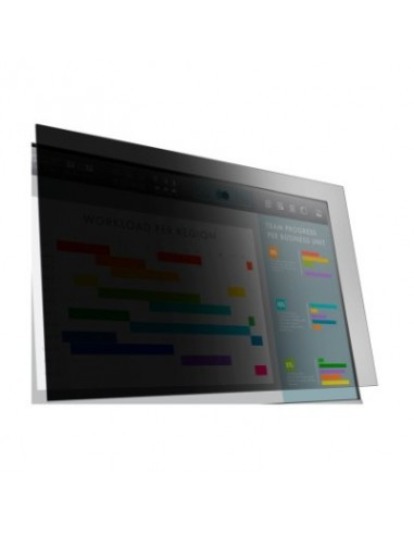 "HP 3ZC88AA Frameless display privacy filter 61 cm (24"") Hp 3ZC88AA#AC3 - 1"