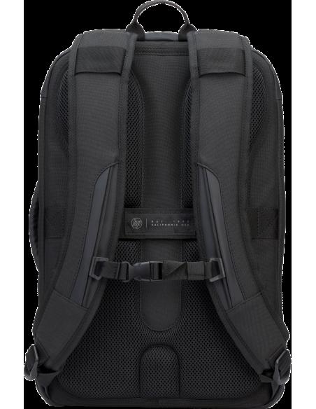 HP Recycled backpack Black Polyvinyl Butyral (PVB), Polyethylene terephthalate (PET) Hp 5KN28AA - 2