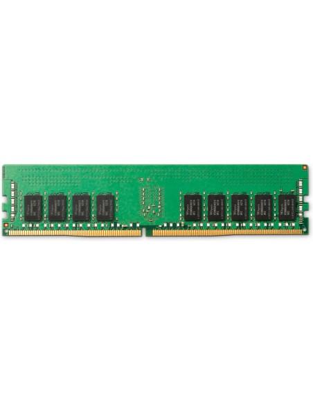 HP 5YZ54AA memory module 16 GB 1 x DDR4 2933 MHz ECC Hp 5YZ54AA - 1