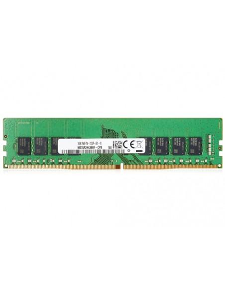 HP 5YZ54AA memory module 16 GB 1 x DDR4 2933 MHz ECC Hp 5YZ54AA - 2