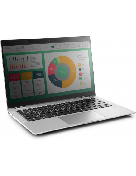 """HP 6NX86AA display privacy filters Frameless filter 33.8 cm (13.3"""") Hp 6NX86AA - 2"""