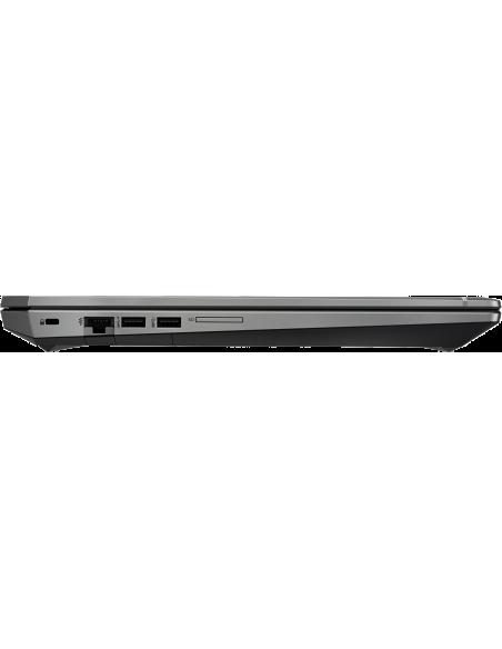 HP ZBook 15 G6 Harmaa Mobiilityöasema 39 Hp 6TV29EA#AK8 - 5