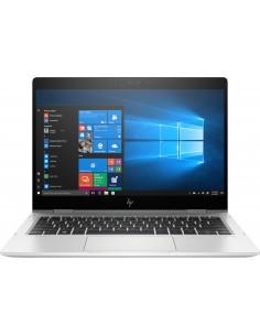 "HP EliteBook x360 830 G6 Hybridi (2-in-1) 33.8 cm (13.3"") 1920 x 1080 pikseliä Kosketusnäyttö 8. sukupolven Intel® Core™ i7 16 H"