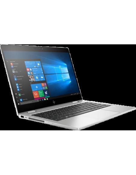 HP EliteBook x360 830 G6 Hopea Hybridi (2-in-1) 33 Hp 6XD90EA#AK8 - 3