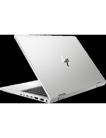 HP EliteBook x360 830 G6 Hopea Hybridi (2-in-1) 33 Hp 6XD90EA#AK8 - 4
