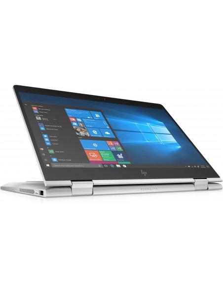 HP EliteBook x360 830 G6 Hopea Hybridi (2-in-1) 33 Hp 6XD90EA#AK8 - 9
