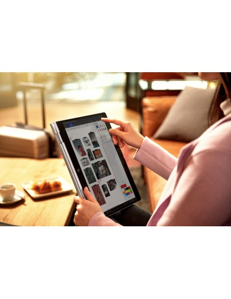 HP EliteBook x360 830 G6 Hopea Hybridi (2-in-1) 33 Hp 6XD90EA#AK8 - 12