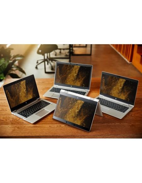 "HP EliteBook 830 G6 Bärbar dator 33.8 cm (13.3"") 1920 x 1080 pixlar 8:e generationens Intel® Core™ i5 8 GB DDR4-SDRAM 256 SSD Hp"