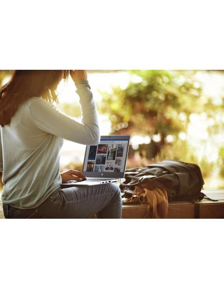 "HP EliteBook 830 G6 Bärbar dator 33.8 cm (13.3"") 1920 x 1080 pixlar 8:e generationens Intel® Core™ i7 16 GB DDR4-SDRAM 512 SSD H"