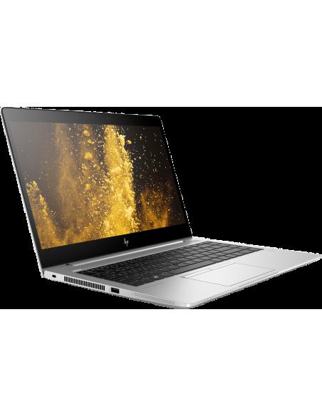 "HP EliteBook 840 G6 Kannettava tietokone 35.6 cm (14"") 1920 x 1080 pikseliä 8. sukupolven Intel® Core™ i5 8 GB DDR4-SDRAM 256 Hp"
