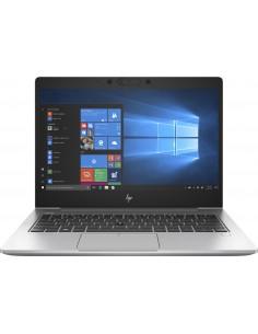 "HP EliteBook 830 G6 Kannettava tietokone 33.8 cm (13.3"") 1920 x 1080 pikseliä 8. sukupolven Intel® Core™ i5 8 GB DDR4-SDRAM 256"