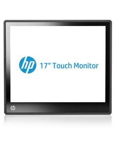 """HP L6017tm 43.2 cm (17"""") 1280 x 1024 pixlar Svart Hp A1X77AA#ABB - 1"""