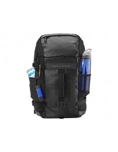 "HP Odyssey notebook case 39.6 cm (15.6"") Backpack Black, Blue Hp L8J88AA#ABB - 1"