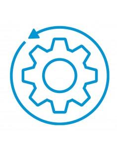 HP :n 3 vuoden DaaS ennakoivan hallinnan Enhanced-palvelu, seuraavana arkipäivänä asiakkaan tiloissa / DMR kannettaville Hp U9PY