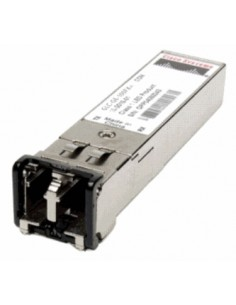 Cisco 1000BASE-ZX SFP network transceiver module Fiber optic 1000 Mbit/s 1550 nm Cisco GLC-ZX-SMD= - 1