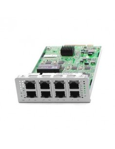 Cisco Meraki IM-8-SFP-1GB nätverksswitchmoduler Gigabit Ethernet Cisco IM-8-SFP-1GB - 1