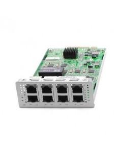 Cisco Meraki IM-8-SFP-1GB verkkokytkinmoduuli Gigabitti Ethernet Cisco IM-8-SFP-1GB - 1