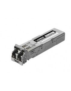 Cisco Gigabit SX Mini-GBIC SFP mediakonverterare för nätverk 850 nm Cisco MGBSX1 - 1
