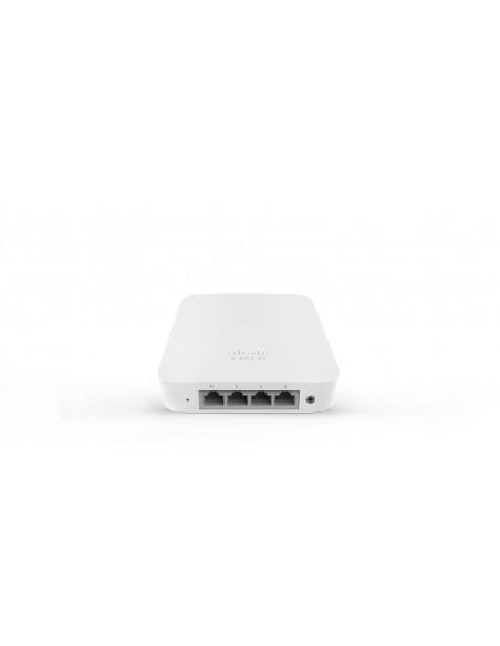 Cisco Meraki MR30H 1300 Mbit/s Valkoinen Power over Ethernet -tuki Cisco MR30H-HW - 1