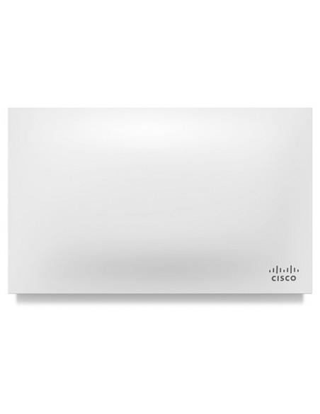 Cisco Meraki MR53 2500 Mbit/s Valkoinen Power over Ethernet -tuki Cisco MR53-HW - 1