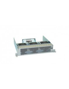 Cisco N2K-C2248-FAN= hardware cooling accessory Black Cisco N2K-C2248-FAN= - 1