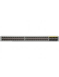 Cisco Nexus N9K-C9372PX nätverksswitchar L2/L3 1U Grå Cisco N9K-C9372PX - 1