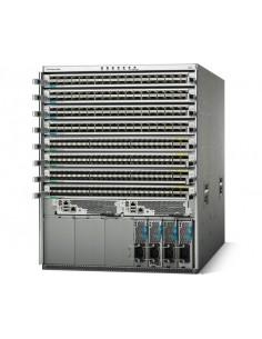 Cisco Nexus 9508 nätverksutrustningschassin Cisco N9K-C9508 - 1