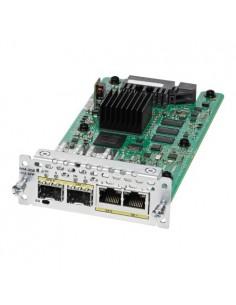 Cisco NIM-2GE-CU-SFP= verkkokytkinmoduuli Gigabitti Ethernet Cisco NIM-2GE-CU-SFP= - 1
