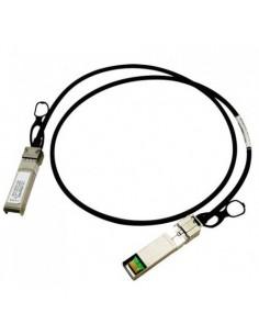 Cisco QSFP-H40G-AOC3M= InfiniBand-kaapeli 3 m QSFP+ Musta Cisco QSFP-H40G-AOC3M= - 1