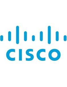 Cisco SF350-24 hanterad L2/L3 Fast Ethernet (10/100) Svart Cisco SF350-24-K9-EU - 1