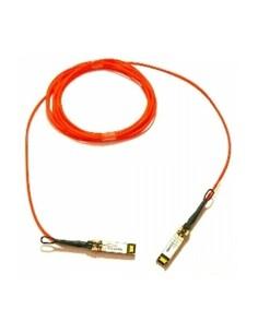 Cisco SFP-10G-AOC3M= valokuitukaapeli 3 m SFP+ Oranssi Cisco SFP-10G-AOC3M= - 1