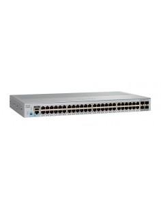 Cisco Catalyst 2960-L hanterad L2 Gigabit Ethernet (10/100/1000) 1U Grå Cisco WS-C2960L-48TS-LL - 1