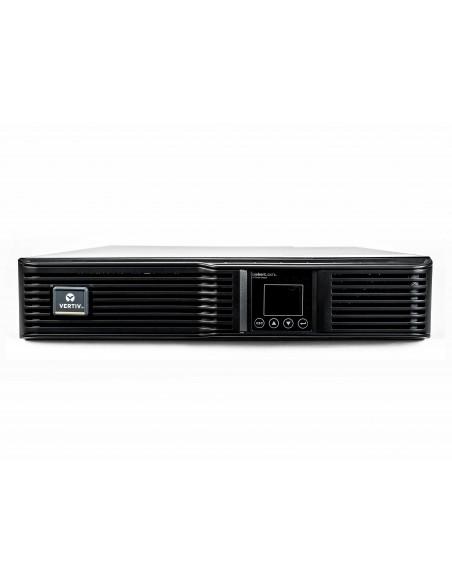 Vertiv Liebert GXT4 Double-conversion (Online) 2000 VA 1800 W 6 AC outlet(s) Vertiv GXT4-2000RT230E - 3