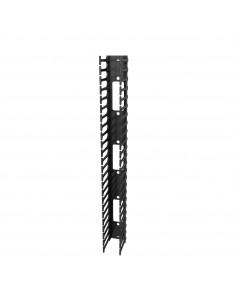 Vertiv VRA1017 rack tillbehör Kabelhanteringspanel Vertiv VRA1017 - 1