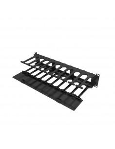Vertiv VRA1022 palvelinkaapin lisävaruste Kaapelin hallintapaneeli Vertiv VRA1022 - 1
