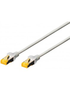 Digitus DK-1644-A-200 networking cable Grey 20 m Cat6a S/FTP (S-STP) Digitus DK-1644-A-200 - 1